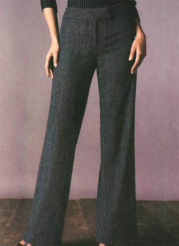 Women Pants- New Look Collection Custom Tailors