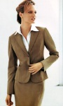 Women Skirt Suit- New Look Collection Custom Tailors