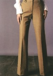 Ladies Trouser-Pant- New Look Collection Custom Tailor, Pattaya - Thailand