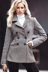 Women Overcoat- New Look Collection Custom Tailors