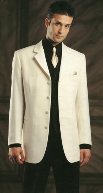 3 Piece Suits (Suit With Vest )