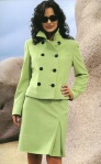 Skirt Suits - New Look Collection Custom Tailor, Pattaya - Thailand