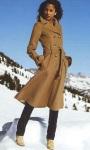 Women Overcoat- New Look Collection Custom Tailors
