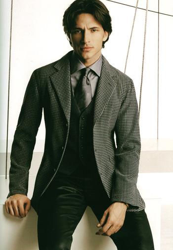 Blazer - New Look Collection Custom Tailor - Pattaya, Thailand