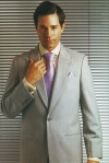 Men Custom Suits– New Look Collection Custom Tailor – Pattaya, Thailand
