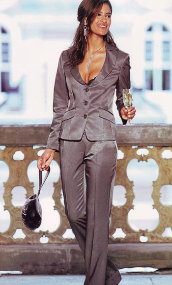 Women Bespoke Suits