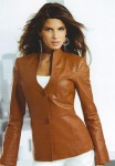 Ladies Leather Jackets- New Look Collection Custom Tailor, Pattaya - Thailand