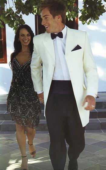 Bespoke Tuxedo - New Look Collection Tailor, Pattaya - Thailand