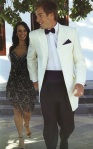 Bespoke Tuxedo - New Look Collection Tailor, Pattaya - Thailand