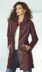 Women Leather Jacket- New Look Collection Custom Tailors