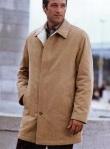 Overcoat– New Look Collection Custom Tailor – Pattaya, Thailand