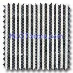 Black Stripes - bespoke Stripes shirts - New Look Collection Tailors, Pattaya
