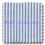 Blue Stripes - bespoke Stripes shirts - New Look Collection Tailors, Pattaya