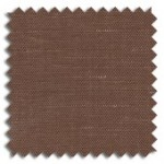 Choclate Linen