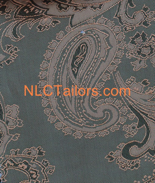 Silk Lining - For Luxury Dinner Suits - Tailor Made