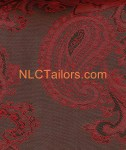 Silk Lining - For Custom Wedding Suits - Tailor Made