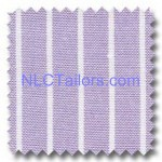 Lavender Thick Stripes - bespoke Stripes shirts - New Look Collection Tailors, Pattaya