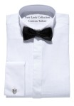 New Look Collection Tailor Men tuxedo shirt custom made
