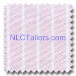 Pink Thick Stripes - Best Custom made Stripes shirts -New Look Collection Tailors, Pattaya
