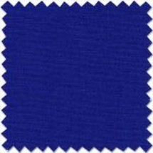 Royal Blue Cotton- New Look Collection Custom Tailors Custom Shirts Fabric