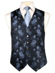 Single Breasted Waistcoat (Vest)