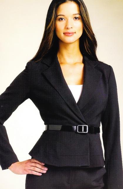 ชุดสูทผู้หญิงแฟชั่น ชุดสูททำงานออฟฟิศ NLCTailors.com พัทยา พัทยา