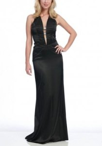 Bond Girl Dress for Wedding
