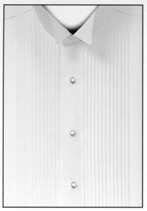 Tuxedo Shirt-made to measure James Bond Style