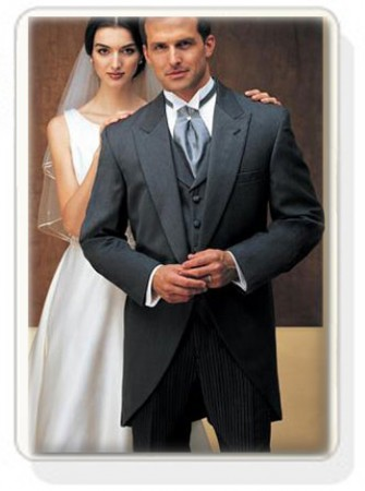Wedding Suit สูทเจ้าบ่าว