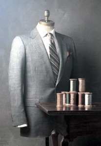 Bespoke Tailor Made to Measure Suits Pattaya - Thailand